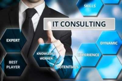 IT-консалтинг – эффективная помощь по специализации
