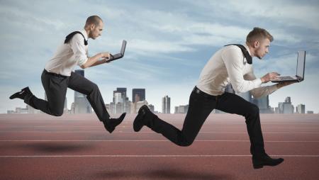 Высокая конкуренция в сфере IT-компаний: правда или миф
